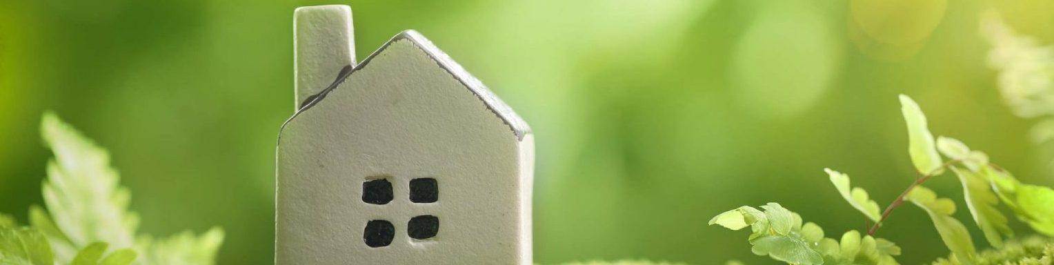 In 5 stappen een duurzaam huis